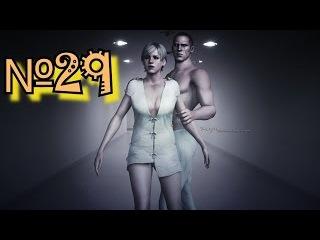 [co-op]Resident Evil 6.DLC - Jake and Sherry.(КОШМАР)Прохождение №29 - Глава 3.ВЕЛИКИЙ ПОБЕГ!