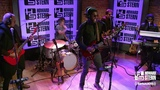 Gary Clark Jr. Come Together on the Howard Stern Show
