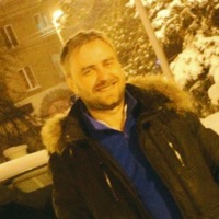 Анкета Александр Иванов