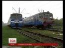 Залізничники заборонили возити людей 4 з 10 електропоїздів