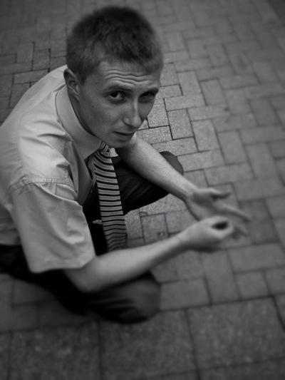 Петро Попович, 10 апреля 1998, Львов, id143992710
