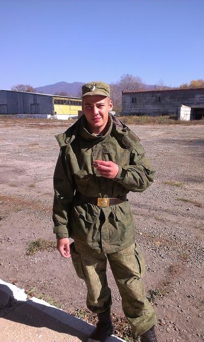 Денис Подобед, 16 октября , Казань, id23860024