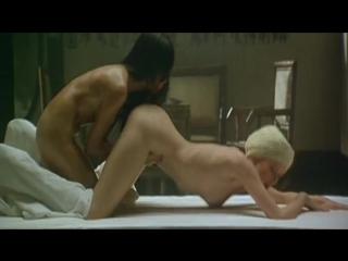 Сильвия кристель , лаура гемсер - эммануэль 2 / sylvia kristel , laura gemser - emmanuelle  l'antivierge ( 1975 )