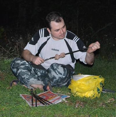 Игорь Медведев, 19 октября , Кривой Рог, id151606146
