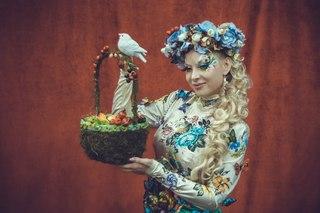 Фестиваль Красоты Невские Берега сентябрь 2015   VK: http://vk.com/event497819