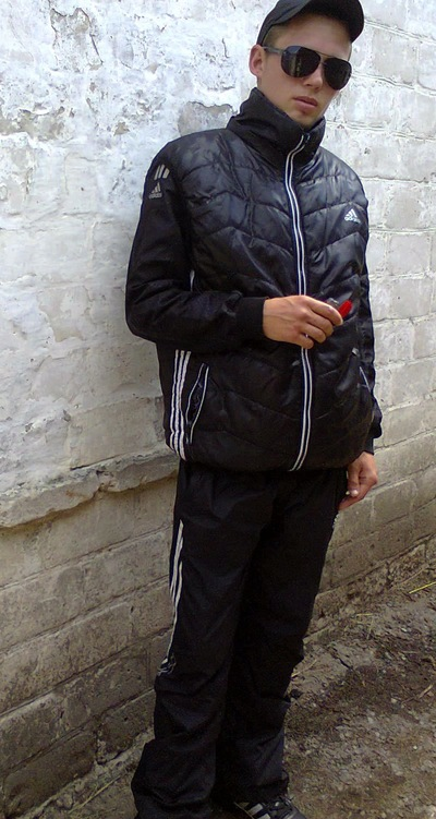 Sergiy Nikolaenko, Гомель, id175450083