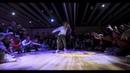 GMC Battle Judge showcase Anfisa