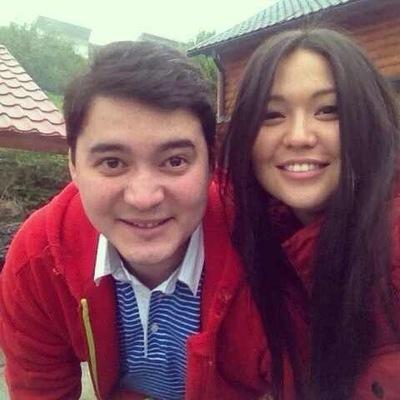 Nurken Berkinbayev