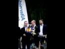 Alternativ för Sverige Gustav Kasselstrand Kungsträdgården Stockholm 2018 09 07