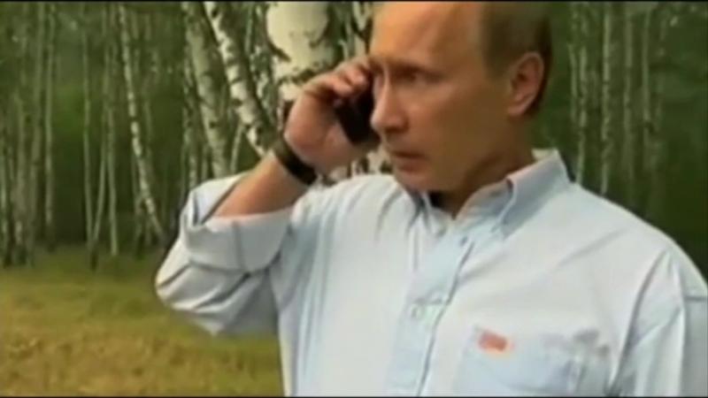 DAN-видео приколы про президентов. смотреть до конца!