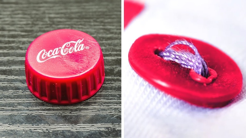 35 USEFUL DIY CRAFTS WITH PLASTIC ITEMS