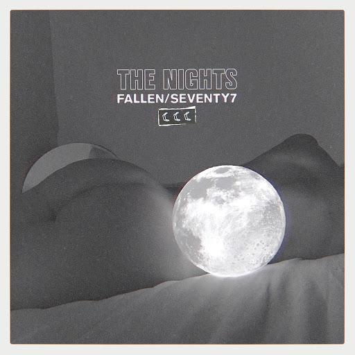 The Nights альбом Fallen / Seventy7