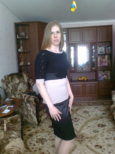 Наталья Харченко, 21 мая 1988, Кисловодск, id209708802