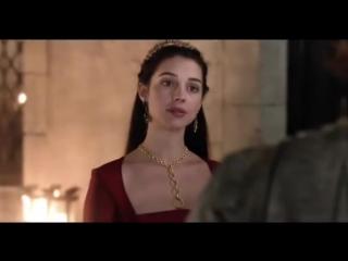 cersei lannister / mary stuart / regina mills / catherine de medici vine