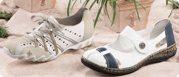 Обувь: Rieker | Интернет-магазин Sno-ufa ru