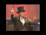 Анна Резникова - Ти-ки-та Live (2002)