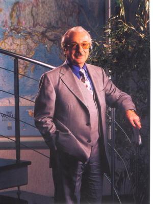 Основатель Faber Абрамо Галасси Abramo Galassi