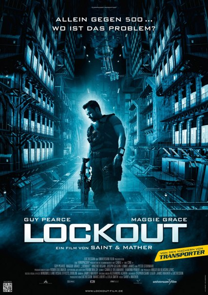 Lockout, 2011
