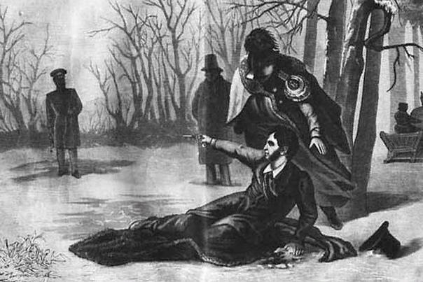 Жорж Шарль Дантес Жорж Шарль Дантес француз благородного происхождения и эффектной наружности, сделавший много для малой родины и проживший немыслимо долгую по меркам 19 столетия жизнь. Но для