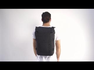 Видеообзор рюкзака UCON Bradley