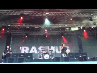 The Rasmus - First Day of My Life (Воздух, 22.06.2014)