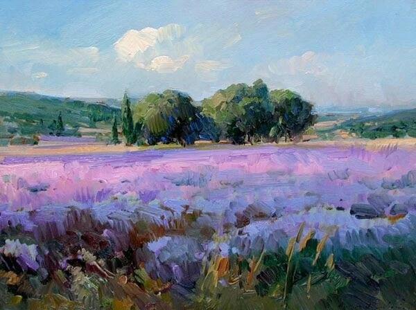Ованес Берберян удивительный современный живописец Он родился в 1951 году в армянском городе Алаверди. С юных лет Ованес был знаком с искусством. Его отец профессиональный художник, педагог, а