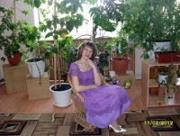 Анна Бахарева, 9 января 1976, Нефтегорск, id176794078