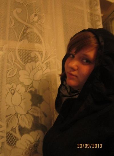 Дарья Шлыкова, 22 июня , Каменск-Уральский, id222557533
