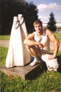 Андрей Касминко, Белая Церковь - фото №2