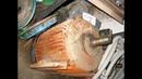 отбиты лапы на моторе что делать
