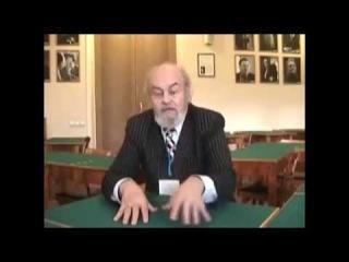 Ответ Русского Учёного Патриарху РПЦ Кириллу