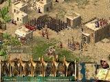 Видео прохождение игры Stronghold Crusader дополнение часть 2