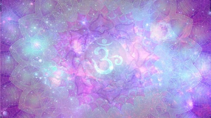 Все 7 чакр, Мантры ЛАМ, ВАМ, РАМ, ЙАМ, ХАМ, АУМ, ОМ, по 7 циклов