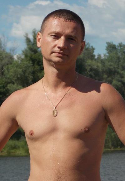 Олег Мартынов, 21 августа 1976, Волгоград, id226527439