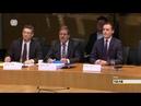 AfD stellt Fragen bei der Öffentliche Anhörung der Petition gegen den UN Migrationspakt 14 01 2018
