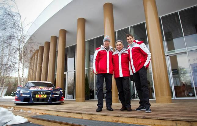 DTM Russia