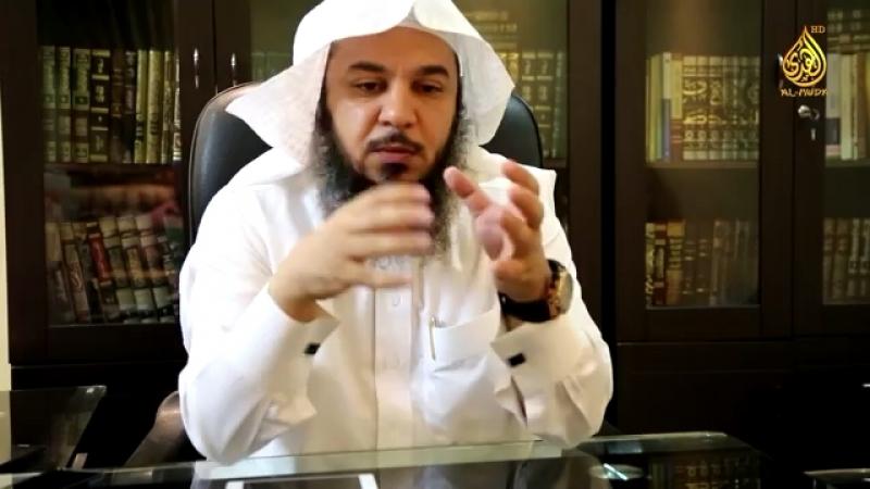 Шариатские заклинания 1-серия