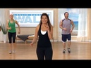 20 Minute Walk at Home Exercise   Fitness Videos