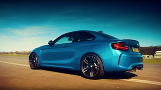 Chris Harris Tests The BMW M2 | Top Gear: Series 23