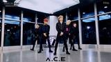 4K Mirrored A.C.E (