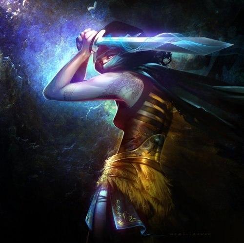 Картинки на магическую тематику - Страница 7 3DlXjSFvyZ0