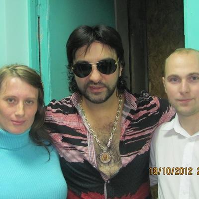 Владимир Денисов, 21 ноября 1984, Смоленск, id166094320