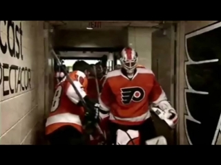 Best of hockey not afraid