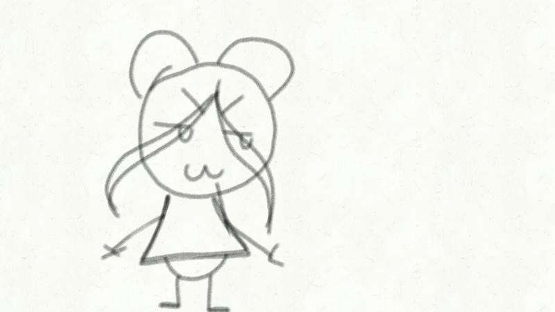 I have a pen meme (Gift: Venum B, Sakura Slime)