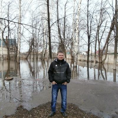 Алексей Утешев, 23 ноября 1983, Мичуринск, id161630665