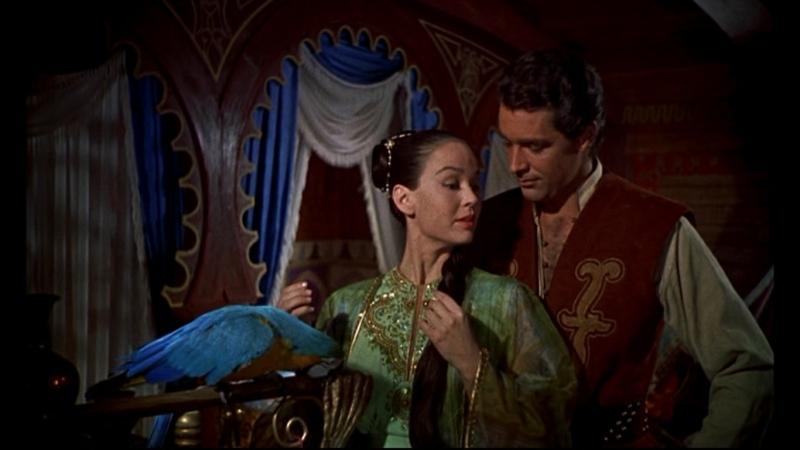 Седьмое путешествие Синдбада (1958)
