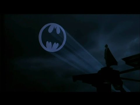 Danny Elfman - The Batman Theme (1989)