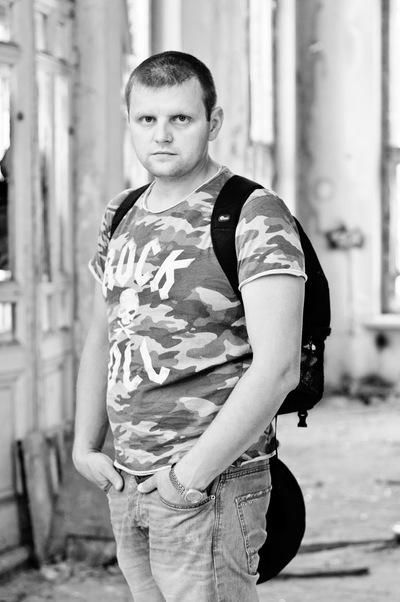 Владимир Иванченко, 6 сентября , Донецк, id3976439