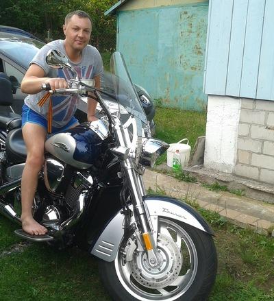 Сергей Бабич, 25 июля 1981, Санкт-Петербург, id998770
