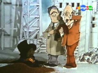 Приключения медвежонка Паддингтона, эпизод 041+042. Загадочная коробка, или Паддинготон и таинственный ящик / Деревянная головоломка